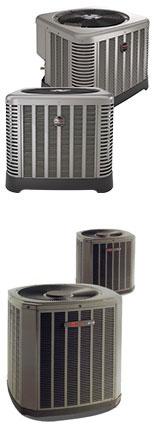 AC Maintenance - Air Conditioning Units