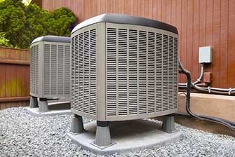 AC home performance service Houston TX