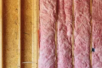 Attic Insulation Services Houston TX