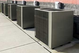 Commercial AC Services Houston TX