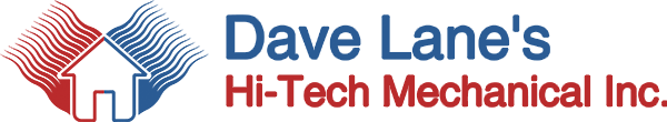 Dave Lane's Hi Tech Mechanical HVAC company Houston TX