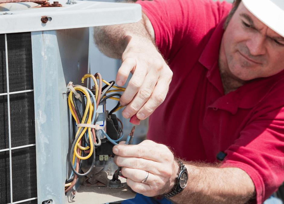 AC repair costs