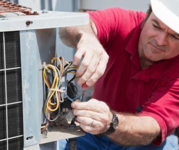 AC Maintenance & Tune Ups